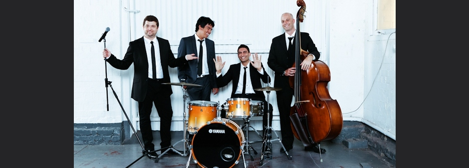 Ellipsis Jazz Band Sydney