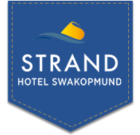 Strand Hotel Swakopmund Logo