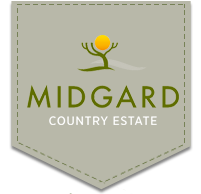 Midgard Country Estate Logo