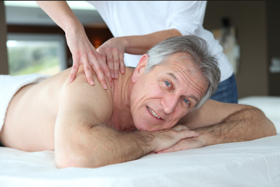 benefits of massage for seniors