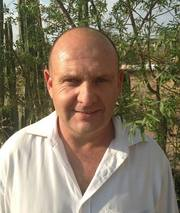 Lance Hurly - General Manager - Mokuti Etosha Lodge