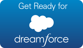Get Ready for dreamforce