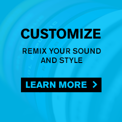 Remix your headphones to match your style every day