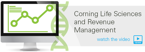 Corning Life Sciences and Revenue Management