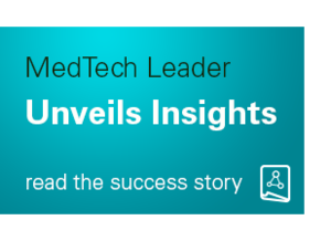 MedTech Leader Unveils Insights