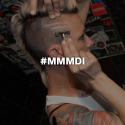 Music Made Me Do It: #MMMDI