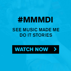 Music Made Me Do It: See music made me do it stories